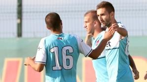 Вирус тръшна седем футболисти на Струмска слава