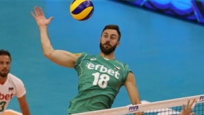 Никoлай Николов: На Световно първенство няма лека група