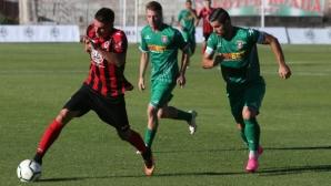 Драма без победител във Враца, отново двама първенци - кръгът във Втора лига