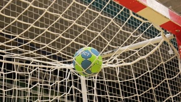 Левски е последният четвъртфиналист за купата на България па хандбал