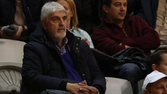 Петко Маринов: Чувствам се отново жив