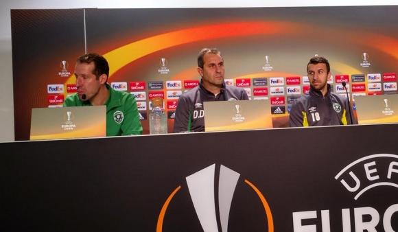 Херо: Не ме интересува дали Хофенхайм ще играе с резервите, а нашето поведение (видео)
