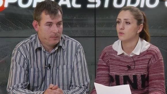 Нови разкрития за скандала в Монтана! Ангел Стоянов не е оневинен от прокуратурата и е уволнен от БФС (видео)