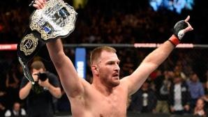 Стипе Миочич се надява на по-добър договор с UFC и мач в началото на 2018
