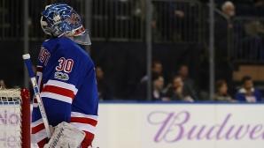 Ню Йорк Рейнджърс е най-скъпият клуб в НХЛ
