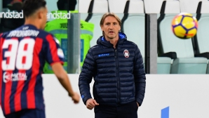 Вече и официално: треньорът на Сашо Тонев си тръгна