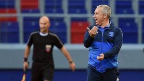 Ростов остана без старши треньор