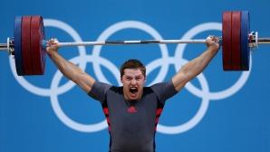 Щангите оцеляха в олимпийската програма