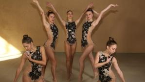 Над 240 гимнастички участваха на турнир в Бургас за Никулден