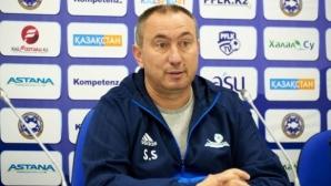 Изненада: Мъри си тръгва от Астана