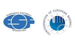 Европа става първият континент с обединени бейзбол и софтбол