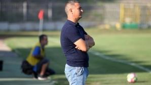 """В Добруджа поставиха срок до края на годината на футболистите, за да обявят дали остават на """"Дружба"""""""
