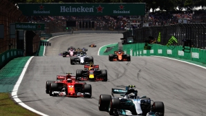 Промените в правилника за сезон 2018 във Формула 1