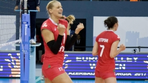 Страши Симеонова подписа с шампиона на Полша