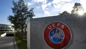 ФИФА очаква доказателства за употреба на допинг от руски футболисти