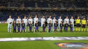 УЕФА наказа Зенит заради Ратко Младич