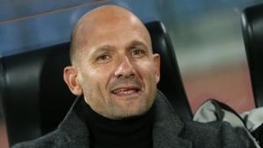 Радуканов амбициран да спре най-силния отбор в България