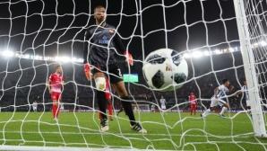 Пачука се класира за полуфиналите на световното клубно първенство