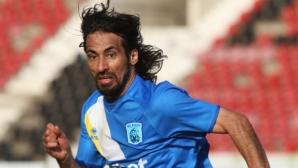 Сюлеймани: Първа лига е на добро ниво