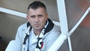 Бруно Акрапович: В следващите 3-4 дни ще бъде интересно