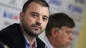Людмил Хаджисотиров: Имаме още потенциал