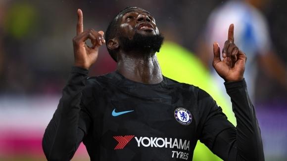 Убедителна победа залепи Челси за Ман Юнайтед