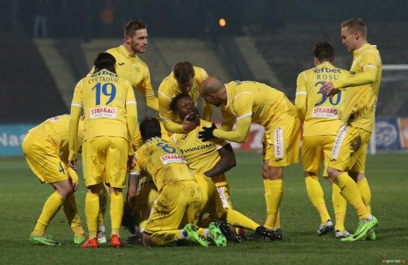 Левски взима четири пъти купата след мачовете с Дунав