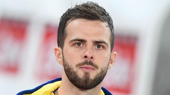 Пянич се завръща в групата на Ювентус