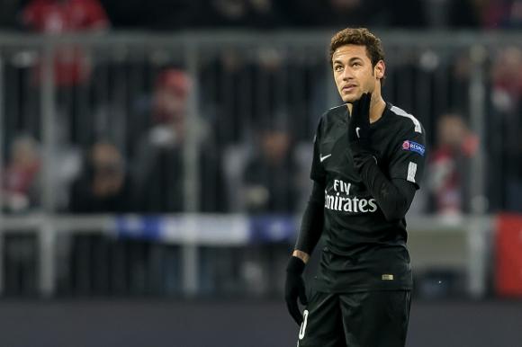 """Темата """"Неймар в Реал Мадрид"""" отново е актуална"""