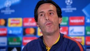 Треньорът на ПСЖ: Реал Мадрид? Добър жребий
