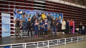 Учредяват стипендии за най-добрите спортисти сред децата и младежите в риск