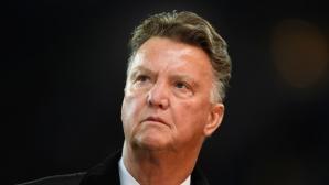 Ван Гаал: Манчестър Юнайтед играе по-скучно при Моуриньо