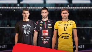 Световното клубно първенство по волейбол на живо по спортните канали на Мтел