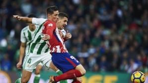 Торес: Всеки мач може да ми е последен в Атлетико Мадрид