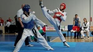 Пловдив домакин на коледен турнир по таекуондо-WTF