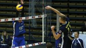 Официално! Монтана е домакин на финалния турнир за Купата на България
