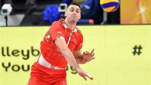 Цецо Соколов: Изиграхме страхотен мач (видео)