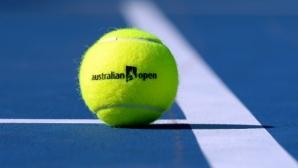 Без Димитров и Джокович в промо видеото за Australian Open 2018