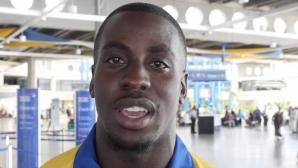 22-годишен спринтьор с положителна допинг проба