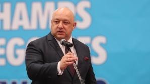 Парламентът прие на първо четене Проекта за нов ЗФВС
