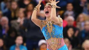 Анна Погорилая ще пропусне Олимпиадата в Пьончан заради контузия