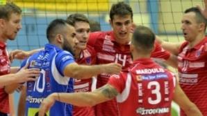 Супер Боян Йорданов с 31 точки, Фойникас с драматична победа в Гърция