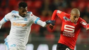 Дузпи изхвърлиха Марсилия от Купата на Лигата (видео)