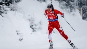 Канада, Норвегия и САЩ обмислят бойкот на стартовете за СК по биатлон в Русия