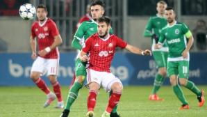 ЦСКА-София поиска допинг контрол часове преди мача с Лудогорец, само 4 БГ клуба са проверявани от чужденци