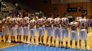14 момчета започнаха подготовка за Балканиадата, момичетата се събират утре