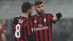 Потенциалният нов собственик на Милан още вярва на ръководството