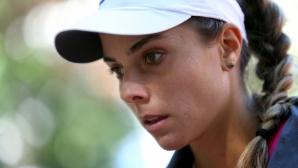Виктория Томова отпадна на 1/4-финал в Дубай
