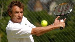 """Виландер постави Australian Open на едно ниво с """"Уимбълдън"""""""