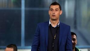 Берое се подсилва с халф и нападател от Първа лига